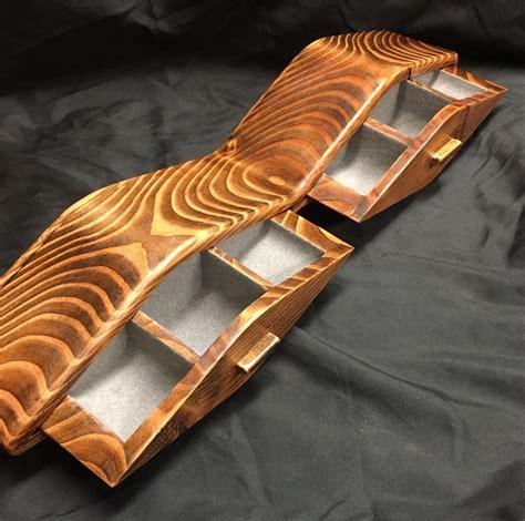Bandsaw jewelry box Image