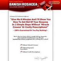 Banish rosacea skn disease converts like crazy!!! work or scam?