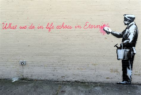 Banksy Wallpaper HD Wallpapers Download Free Images Wallpaper [1000image.com]