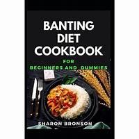 Banting cookbook guides