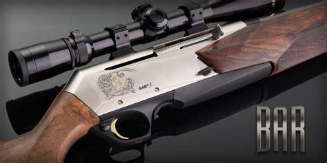 Bar Rifle