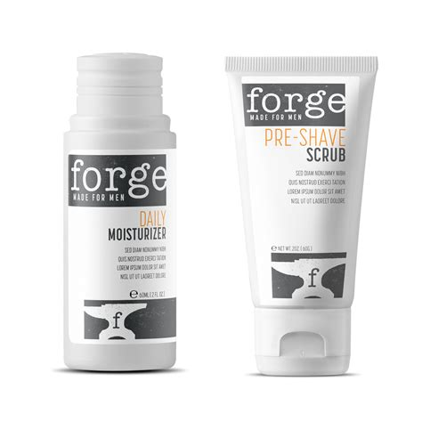 Barber products private label Image