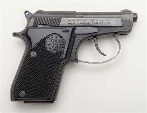 Baretta 22 Long Rifle
