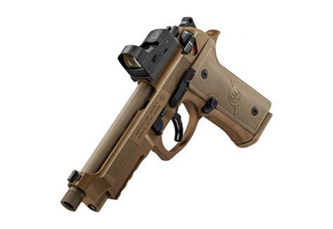 Baretta Optics Handgun