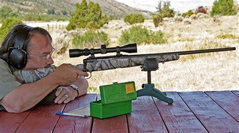 Bargain Hunter Rifles