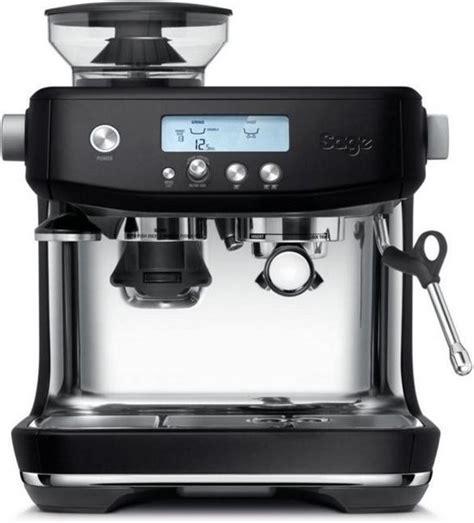 Barista Koffiemachine Voor Thuis Huis Interieur Huis Interieur 2018 [thecoolkids.us]