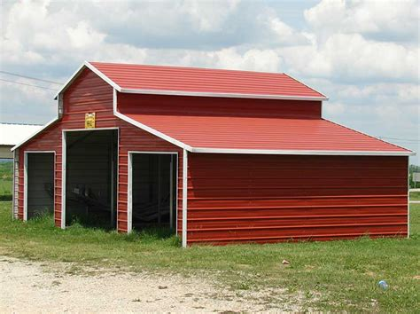 Barn building kit Image