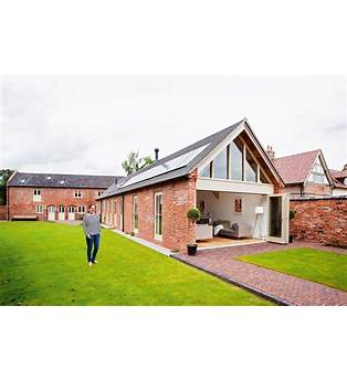 Barn Conversion House Plans