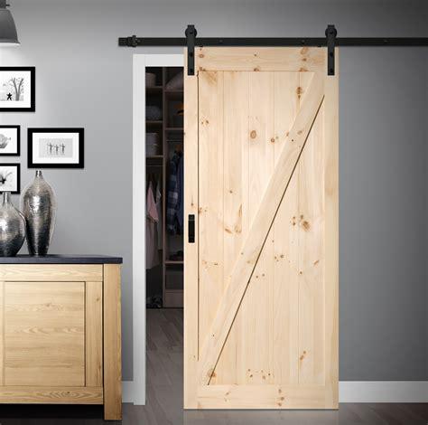 Barn door kits Image