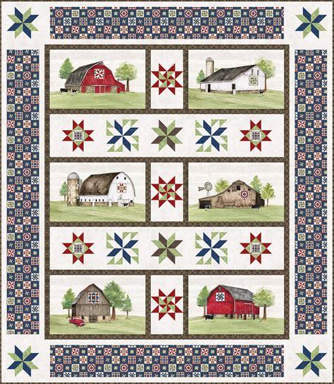 Barn Quilt Kit Image