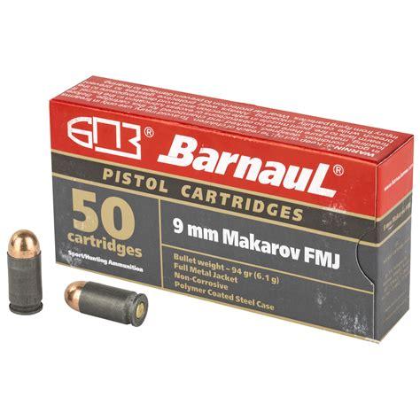 Barnaul 9mm Ammo Canada And Best 9mm Ammo Walmart