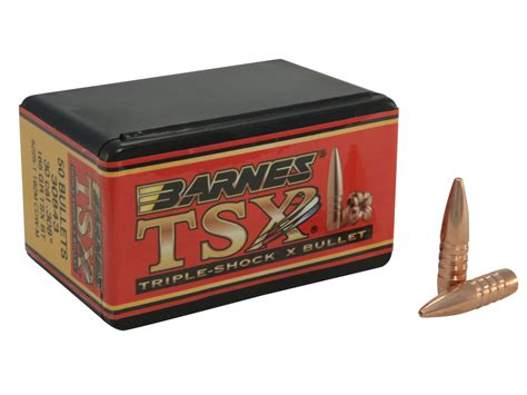 Barnes 30-30 Ammo Review