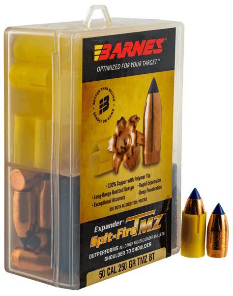 Barnes Bullets Spit Fire Tmz