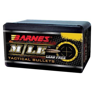 Barnes M Le Tacrrlp Rifle Bullets 7 62x39mm 310 108 Gr