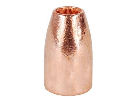 Barnes Tacx Pistol Bullets Barnes 355 95 Gr Tacxp