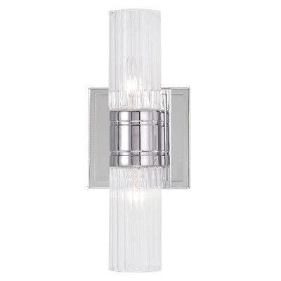Barnett 2-Light Vanity Light