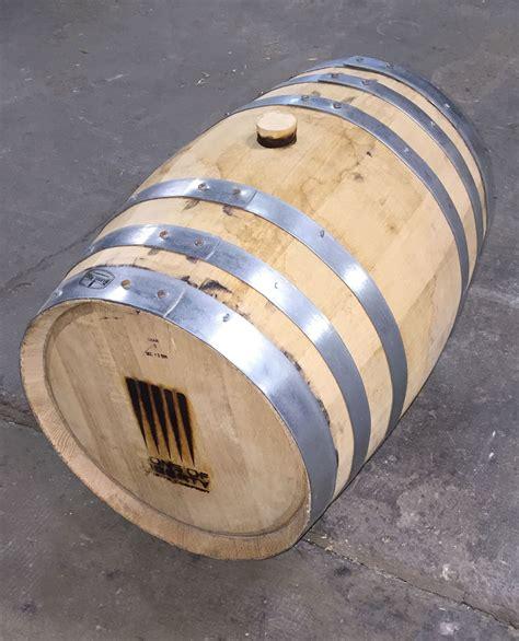 Barrel 10