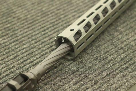 Barrel Change Ruger Precision Rifle