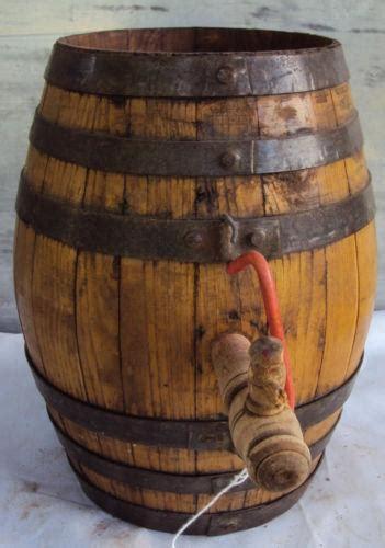 Barrel Ebay