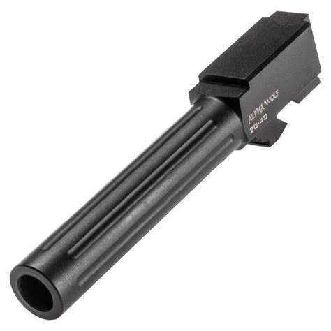 Barrel G20 Glock