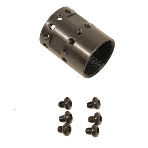 Barrel Nut For A Free Float Handguard