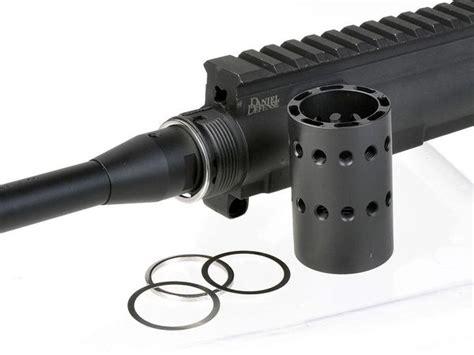 Barrel Nut Shim Kit