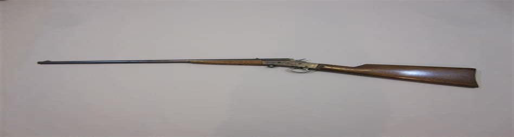 Barrel Stud For J Stevens 22 Long Rifle Little Scout