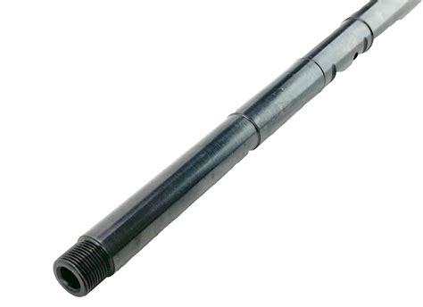 Barrel Upgrade On G-20 The Leading Glock Forum And