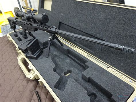Barrett 338 Lapua For Sale And 338 Lapua Load Data 285 Hornady