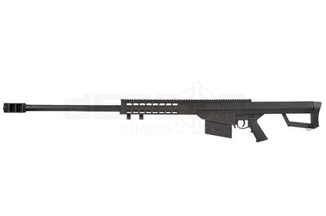 Barrett 50 Cal M82a1 Bolt Action Sniper Rifle G31