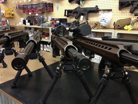 Gun-Store Barrett Gun Store In Murfreesboro Tn.