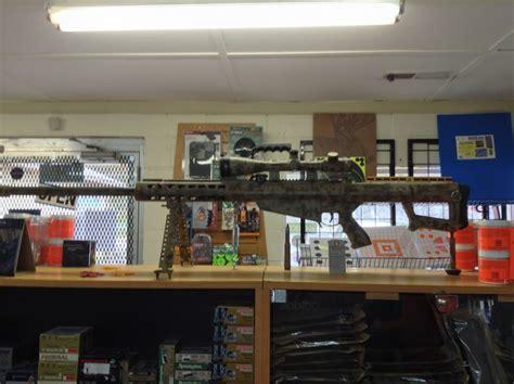 Gun-Store Barrett Gun Store Tennessee.