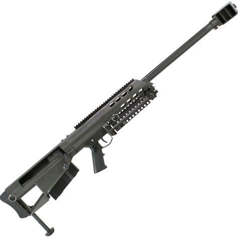 Barrett Model 95 Bolt Action Rifle