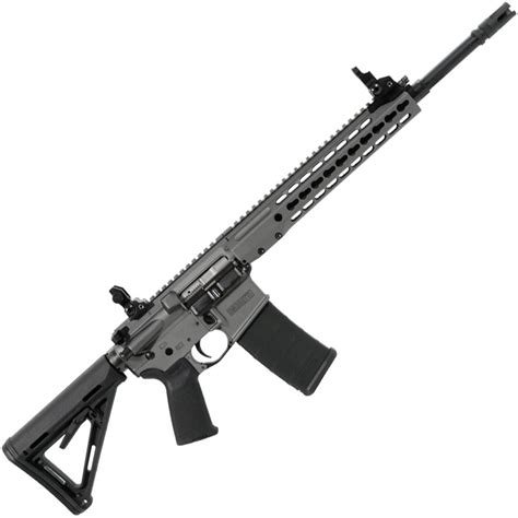 Barrett Rec7 Rifle Reviews