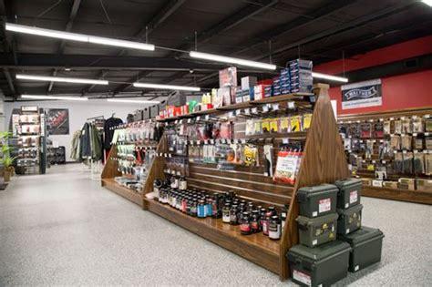 Gun-Store Barrett Retail Gun Store.