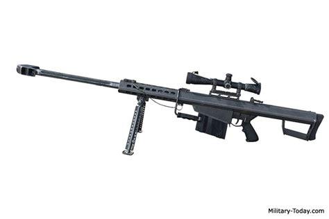 Barrett Rifles Australia