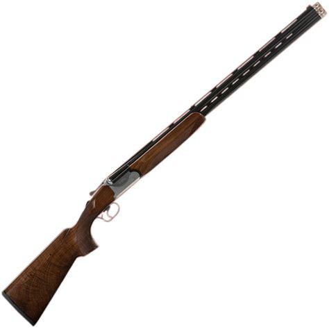 Barrett Sovereign Shotgun Review
