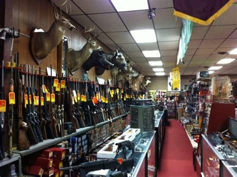 Gun-Store Barrow Guns Store Hours.
