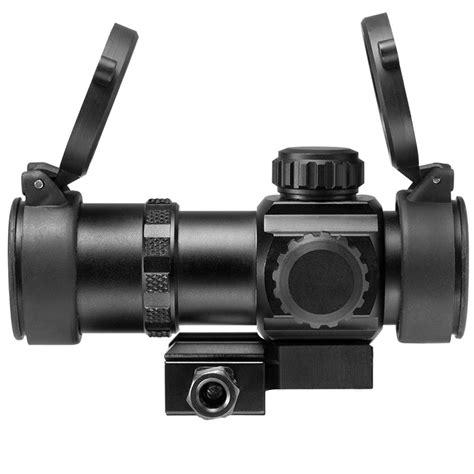 Barska 1x30mm Red Green Dot Sight