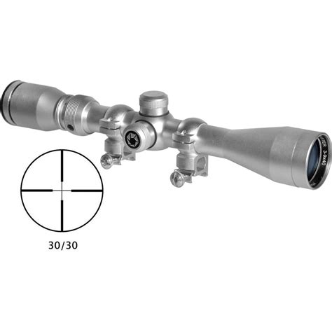 Barska 3 9x40 Huntmaster 30 30 Rifle Scope