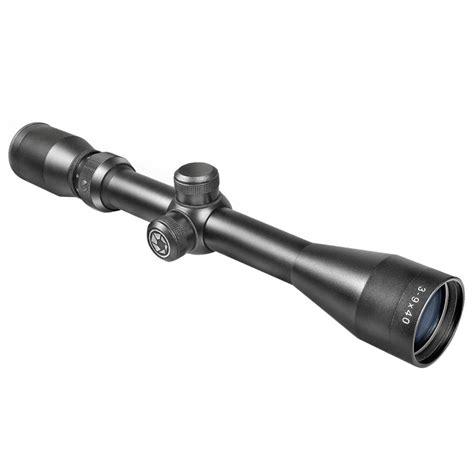 Barska 3 9x40mm