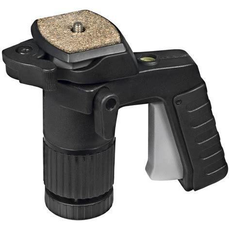 Barska Pistol Grip Tripod Head System