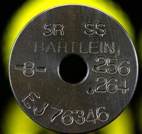 Bartlein Cutrifled Barrels 6 5mm Altus Shooting Solutions
