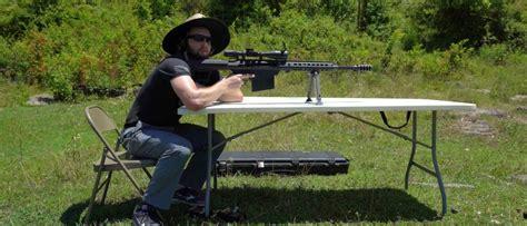 Baseball Sniper Rifle