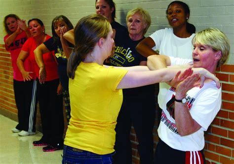 Basic Self Defense Classes In Coconut Creek