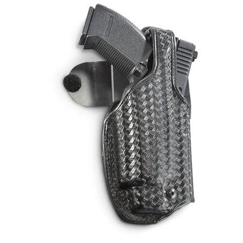 Basket Weave Holsters Glock 22
