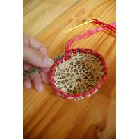 Basket weaving made easy coupon