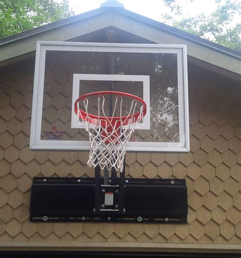 Basketball Backboard Garage Mount Make Your Own Beautiful  HD Wallpapers, Images Over 1000+ [ralydesign.ml]