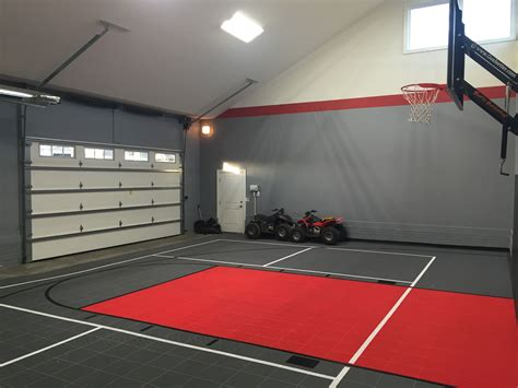 Basketball Garage Make Your Own Beautiful  HD Wallpapers, Images Over 1000+ [ralydesign.ml]