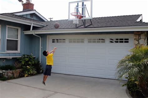 Basketball Hoops That Attach To Garage Make Your Own Beautiful  HD Wallpapers, Images Over 1000+ [ralydesign.ml]